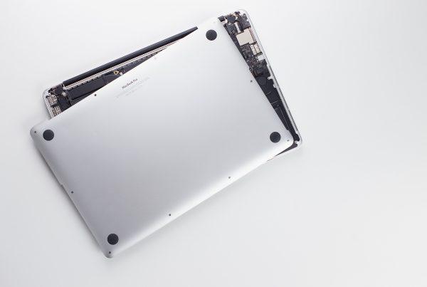 Repair Broken Macbook